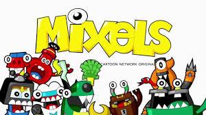mixels series 8 9 nixel nixel go away introduction