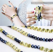 make bracelet from beads images Elegant jewelry beads and accessories diy yellow 2 hole seed jpg