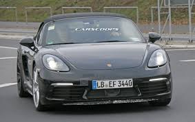 boxster porsche 2003 faster harder porsche boxster gts coming to set the benchmark again