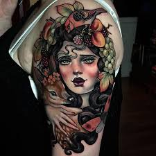 best 25 neo tattoo ideas on pinterest neo traditional