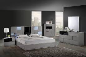 Modern Bed Set Baby Nursery Modern Bedroom Sets Modern Bedroom Sets