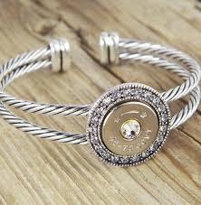 bracelet fire images Fire and ice bullet bracelet women 39 s jewelry gun goddess jpg