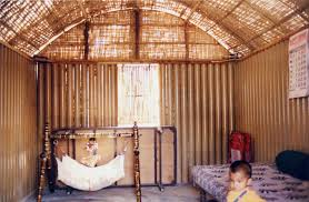 gallery of the humanitarian works of shigeru ban 2