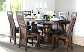 dark rustic dining table dark dining room furniture tasteoftulum me