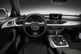 my ardit car audi a6 avant 2012