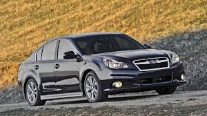 modified subaru legacy wagon 2014 subaru legacy 2 5i sport review notes autoweek