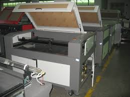 co2 laser wood cutting engraving machine export to russia south