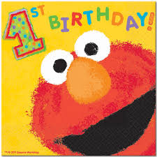 elmo birthday elmo 1st birthday wallpaper