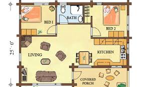 cabin floorplan 18 pictures large cabin floor plans house plans 56014