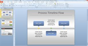 best free and premium powerpoint timeline templates