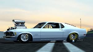 Redline Muscle Cars - virtual stance works forums slrr drag cars and times
