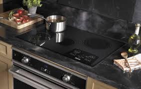 30 Electric Cooktops Viking Detu2605bbk U0026 Detu2004bbk 36 U2033 U0026 30 U2033 Smoothtop Electric