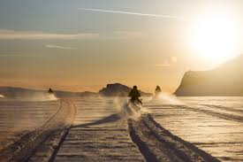 glacier snowmobiling from reykjavik adventure tour
