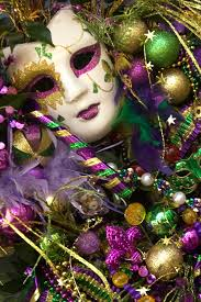new orleans mardi gras mask new orleans mardi gras brand perception from a newcomer design