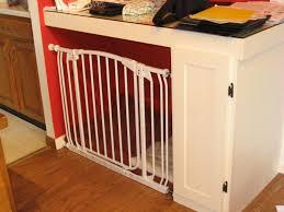 Turn Desk Into Standing Desk by Best 25 Cheap Baby Gates Ideas On Pinterest Farmhouse Dog Gates