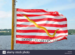 Don T Tread On Me Flag Origin Gadsden Stock Photos U0026 Gadsden Stock Images Alamy