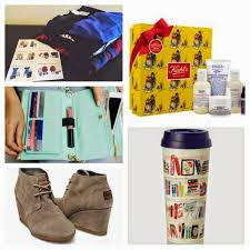 christmas gift guide 2014 5 picks for her small towns u0026 city lights