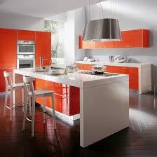 Red Colour Kitchen - 35 best colour kitchens images on pinterest modern kitchens
