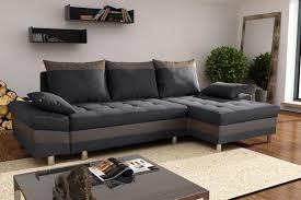 canap gris but canapé gris anthracite but canapé idées de décoration de maison