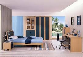 Bedroom Designs Blue Carpet Lovable Cool Bedroom Ideas For Guys With Twin Wooden Bed Also
