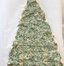christmas tree spinach dip breadsticks it u0027s always autumn