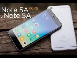 Xiaomi Redmi 5a Xiaomi Redmi Note 5a Prime Price In The Philippines And Specs