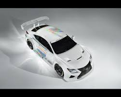 lexus rcf wallpaper rc f gt3 for 2015