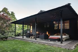 japanese inspired house photo 11 of 15 in nearly 80 years later an architect rescues a