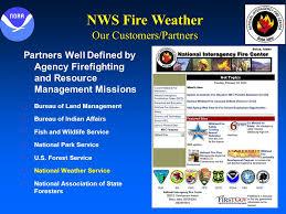 bureau service national national weather service weather program heath hockenberry