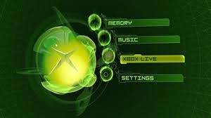 those whispers from the original xbox dashboard are actually