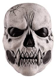 halloween skeleton masks skull trophy mask white battle merchant com we supply history