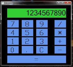 design web form in visual studio 2010 creating a calculator visual studio c