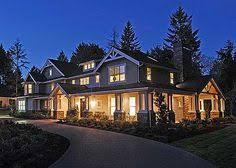 Luxury Craftsman Style Home Plans Plan 2389jd Luxurious Shingle Style Home Plan Luxury Houses