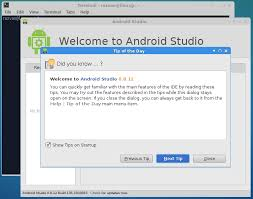 android studio install how to install android studio 0 8 12 on ubuntu 14 10 ubuntu 14 04
