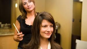 how to get a good haircut salon haircut tips