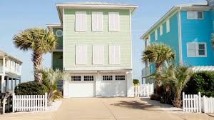 kure palms seawatch kure beach vacation rental luxury beach