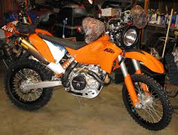 thinking about a high performance street legal enduro or d s any