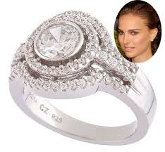 Celebrity Wedding Rings by Top 10 Look A Like Celebrity Engagement Rings
