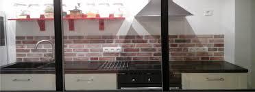 Credence Autocollante Cuisine Crédence Déco Revêtement Mural Décoratif Pour Plan De Travail En