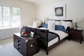 Bedroom With White Furniture Dark Furniture Bedroom Ideas Home Design Ideas