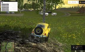 buggy volkswagen 2015 1966 vw off road buggy v 2 0 ls15 farming simulator 2015 mods