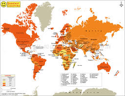 togo location on world map happiest countries in the world world happiness map