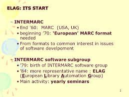 si e social intermarch elag and its strenghts paula goossens 2 elag its start intermarc