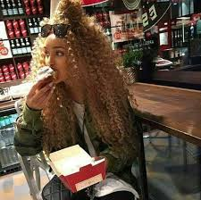 can you show me all the curly weave short hairstyles 2015 best 25 blonde curly weave ideas on pinterest curly sew in