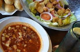 olive garden unlimited soup salad and breadsticks only 5 99