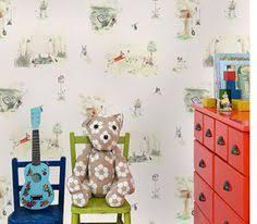 Wallpapers For Children Tapet Barnrum Tapet Med Tåg Tapet Ferm Living Tapeter Barnrum