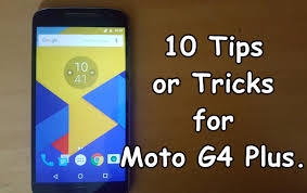 how to on notification light in moto g4 plus 10 tips and tricks for moto g4 plus youtube