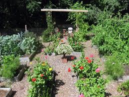 kitchen garden ideas best smart small garden ideas images on pinterest landscaping and