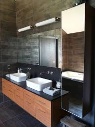 Bathroom Vanity Remodel by Modern Bathroom Vanity Bathroom Contemporary With Marble Master