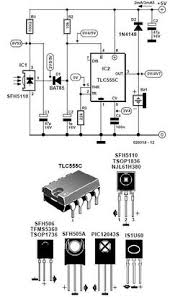 home remote control circuit diagram check more at http blog